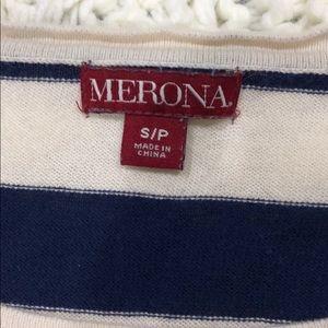 Merona Tops - Maternity Top